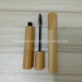 De plastic Kosmetische Buis van de Mascara van het Bamboe voor de Verpakking van de Make-up (ppc-BS-014)