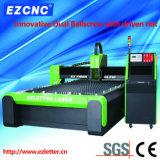 Laser de fibre de commande numérique par ordinateur d'Ezletter du découpage en métal (EZLETER GL1530)