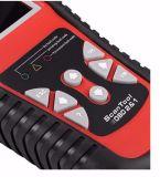 Квт Konnwei830 автомобиль бортовой системы диагностики OBD2 Считыватель кодов неисправностей сканер автомобильный инструмент диагностического сканирования с помощью функции тестера батареи