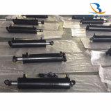 Cylindre hydraulique de tube en travers professionnel fait sur commande