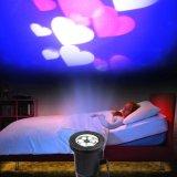 Ce/RoHS anerkanntes Garten-Lichtprojektor-Licht für im Freien dekorative Beleuchtung