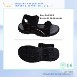 Chine Factory Sport Casual EVA Boy Enfant Sandle, Seabeach Sandal