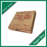Flexoの印刷は波形ピザボックスに3執ように勧める
