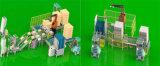 robot 4-Axis per l'impilatore del robot di Palletizer che impila robot