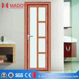 Portello di vetro della stoffa per tendine di alta qualità per la stanza da bagno di lusso