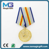 Medaglia personalizzata promozionale popolare del premio