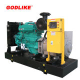 Cumminsの新しいディーゼル発電機200kVA (6CTAA8.3-G2) (GDC200*S)