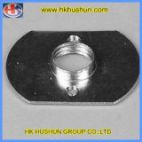 De Basis van de Lamp van de Toebehoren van de hardware. De Houder van de lamp (hs-LF-006)