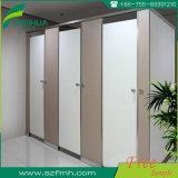 A divisória Phenolic livre do toalete do projeto HPL pode ser personalizada