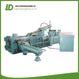 Ballenpreßverpackungsmaschine des Altmetall-Yd81-100
