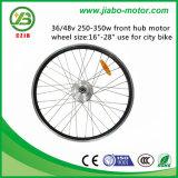 Jb-92q 36volt vorderes Rad Ebike schwanzloser elektrischer Fahrrad-Konvertierungs-Installationssatz