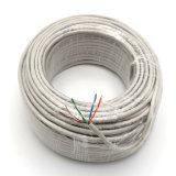 Grey solido 50m di /Network 0.5mmdc del cavo di lan di UTP Cat5e