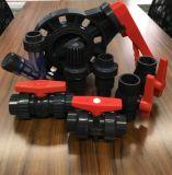 Pn16 PVC弁およびPVC管付属品