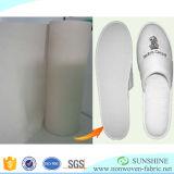 Non ткань Spunbond выскальзования для одноразового ботинка