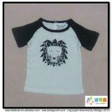 0-шеи малыша износа ребенка мальчика одежда футболка