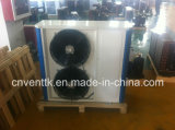 Unidad de aire acondicionado tipo condensador