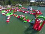 Più nuova sosta di galleggiamento di sport del gioco dell'acqua della strumentazione dell'acqua 2017 per il mare