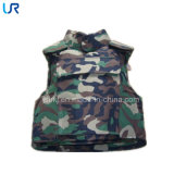 Nij III / IV Camo Military Bluesproof Vest