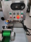 إسفاناخ/كرنب/ماء لبلاب/خس/[لف فجتبل] زورق عمليّة قطع قاطع متناوب يشطر آلة مع حجم اختياريّة