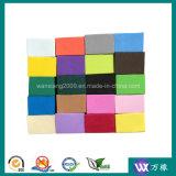 Gomma piuma progettata del polietilene di specifiche con qualsiasi colore