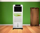 Tipo pequeno refrigerador de ar portátil do aparelho electrodoméstico/refrigerador de ar evaporativo interno com o tanque de água 30L a refrigerar