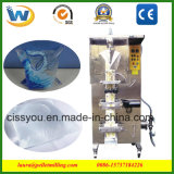 Máquina de embalagem de embalagem de malas de leite para enchimento de líquidos