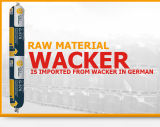 Het uitstekende Zelfklevende Dichtingsproduct van het Silicone voor de Marmeren Muur van de Steen