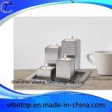 Хороший дизайн в европейском стиле чашечки из нержавеющей стали