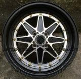 Cerchione variopinto della lega dell'automobile di mercato degli accessori F71270 15 '