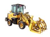 Самосхват травы колеса земледелия для валов фуража сторновки деревянных