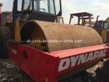 De gebruikte Wegwals van Dynapac Ca30d (de Pers van CA251D CA25 CA30D)