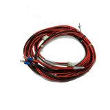 Проводка провода диктора штепселя Cwhao21b стерео Radio с утверждениями