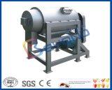 máquina que reduce a pulpa del albaricoque vegetal del triturador de la máquina de la fruta que reduce a pulpa