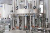 세륨 증명서를 가진 높은 능률적인 자동적인 물병 충전물 기계