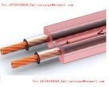 Cable de altavoz de 0,75mm, 1,0, 1,5 mm, cable de altavoz de 2,5 mm