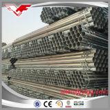 tubo galvanizzato tuffato caldo del acciaio al carbonio dell'armatura En39 di 48.3mm
