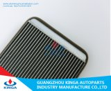 Échangeur de chaleur en aluminium pertinent de refroidissement de radiateur Volswagen A6l