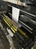 machine d'impression flexographique de 2 4 6 8 couleurs
