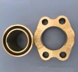Hft / Hfqt SAE Flange de rosca para cilindro hidráulico