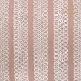 L20014 Têxtil de tecido de renda solúvel em água