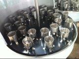 Machine semi-automatique de lavage et de rinçage à la bouteille en verre 2000bph Capacité
