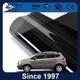 Pellicola tinta vetro riflettente metallico del carbone di legna per la finestra di automobile