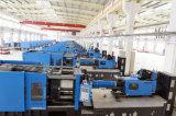 Poupança de energia servo 1.200 ton máquinas de injeção