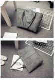 Handbagすばらしい工場製品の方法PUの革女性
