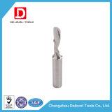 Flauta sólida Endmill del carburo uno para el torno del CNC
