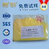 Industrieel Pigment Citroengele tby-501 van de Rang