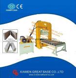 Laser/division en pierre hydraulique de granit/machine de diviseur pour la pierre de bordure de trottoir