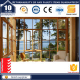 Grandshine Aluminium Clad Wood Hight Quality Awning Window