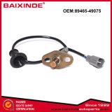Sensor 89465-49075 do oxigênio do carro do preço de grosso para LEXUS Toyota