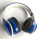 Стерео гарнитура Bluetooth наушников с TF карты FM-MP3-плеер